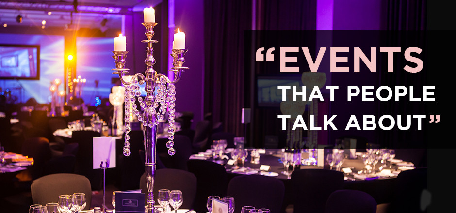 Expert And Innovative Event Planner In Dubai